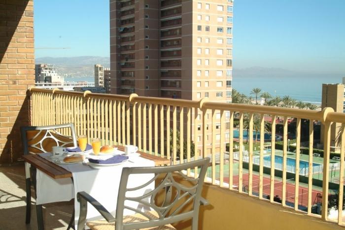 Ofertas Hotel Castilla Alicante