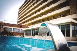 Ofertas fin de año hotel Castilla