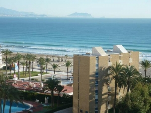 Nochevieja Hotel Castilla Alicante