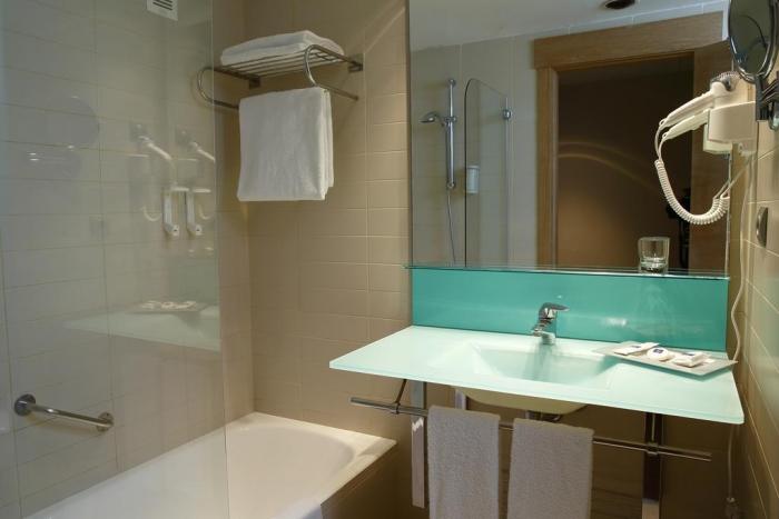 hotel-eurohotel-castellon-bano