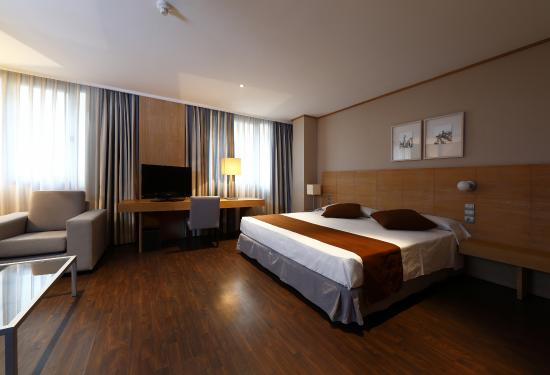 hotel-eurohotel-castellon-matrimonio