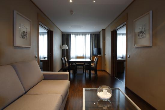 hotel-eurohotel-castellon-suite