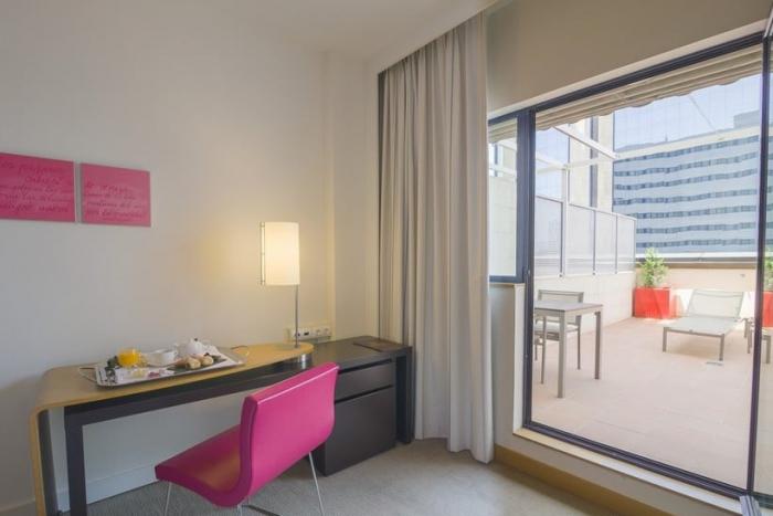 hotel-agalia-murcia-balcon