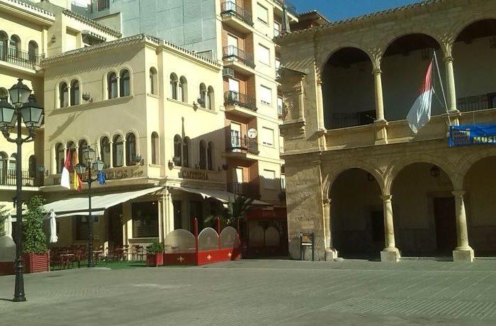 hotel-juan-carlos-i-villarrobledo