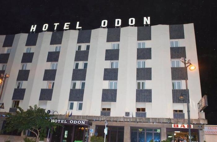hotel-odon